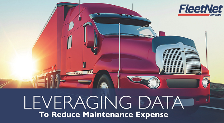 TMC and FleetNet are offering members a new Vertical Benchmarking Study that looks at maintenance data from several fleets.