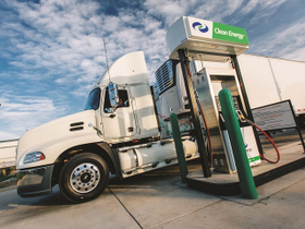NGVA Hails DOT's Adoption of its Recommended CNG Inspection Procedures