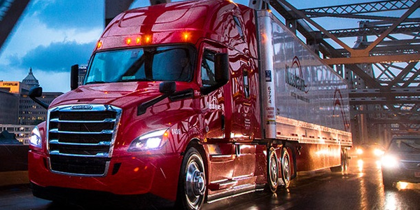 Freight demand remains very strong, in spite of a drop off in August, compared to July numbers,...