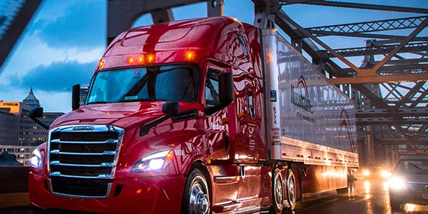 With a new pay increase for truck drivers, Nussbaum Transportation has increased driver pay by...