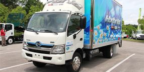 Hino Trucks Expands Certified Ultimate Dealer Network