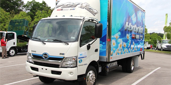 In addition to hardware and tooling, Hino says its elite dealerships also focus on training,...