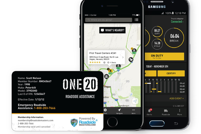 One20 announced suddenly that it would no longer be supporting its ELD solutions on June 18.