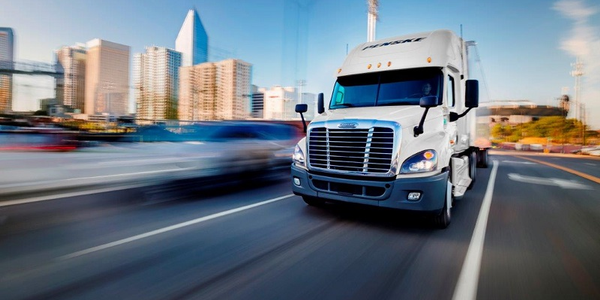 Motor carriers saw a large increase in freight volume in 2017 as manufacturing activity and...