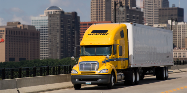 Drivers with unexpected roadside assistance issue such as a flat tire, truckers can now use the...