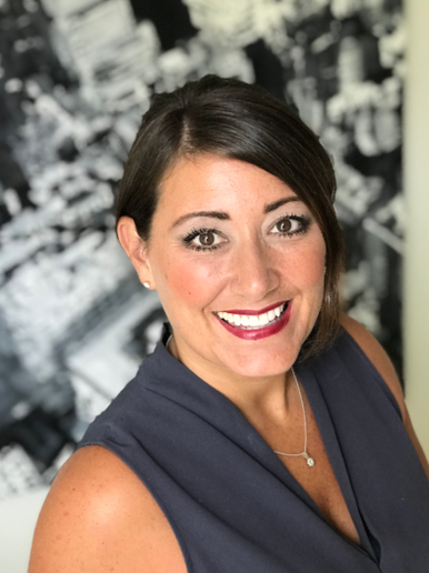 Andrea Corso has been appointed as head of communications at Daimler Trucks North America. - Photo courtesy Daimler Trucks North America