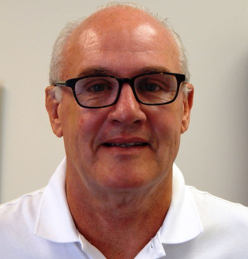 Bill Sweatman announced his retirement from Marangoni after 18 years. - Photo courtesy Marangoni Tread North America