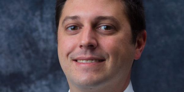 Matt Camden, senior research associate at the Center for Truck and Bus Safety, Behavioral...