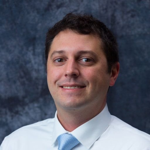 Matt Camden, senior research associate at the Center for Truck and Bus Safety, Behavioral Analysis and Applications Group, Virginia Tech Transportation Institute. -