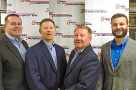 Cargo Transporters Announces Leadership Changes