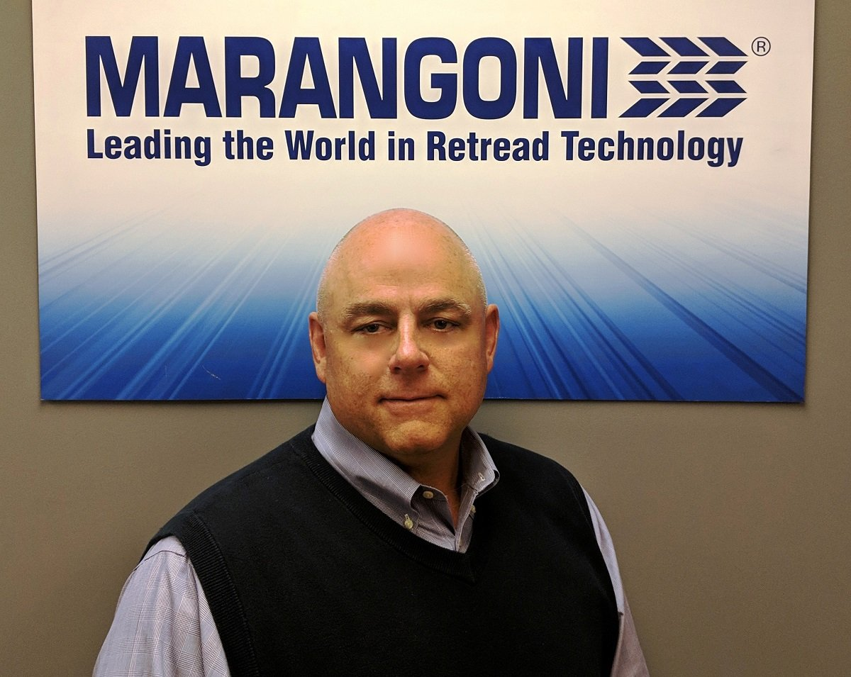 Marangoni Names New Company Head