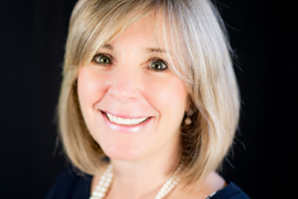 Women In Trucking Announces CEO Ellen Voie's Successor