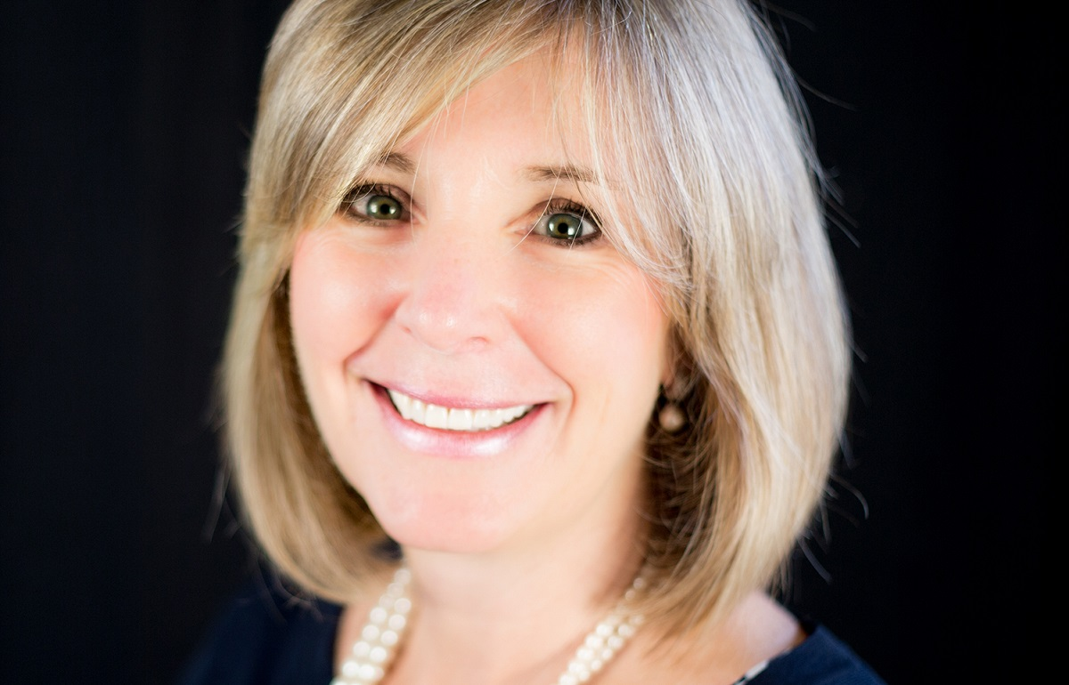 Deborah Ruane Sparks has been chosen to succeed Ellen Voie as the Women In Trucking association's president and CEO.  - Photo courtesy WIT