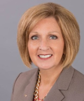 Delores Lail, Women In Trucking board member and senior vice president of sales for Ryder, Fleet Management Solutions, East Region. - Photo courtesy Women In Trucking
