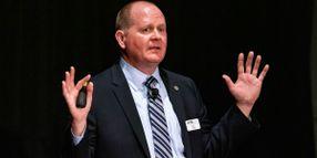 FTR Cancels Transportation Conference