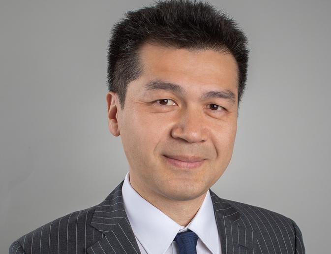 Global supplier Denso has named Hirokatsu Yamashita president of Denso Products and Services Americas.  - Photo courtesy Denso