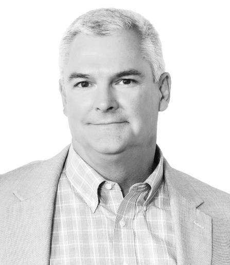 Jim Rodi is Transflo's new chief commercial officer, leading the company's go-to-market functions. - Photo courtesy Transflo