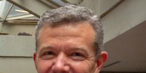 AASHTO Chooses Executive Director, Names Next President