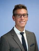 Joel Wiegert, Dayco CEO - Photo courtesy Dayco