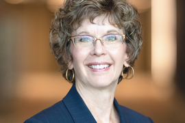 ArcBest Head Named to Most Influential Women of Mid-Market List