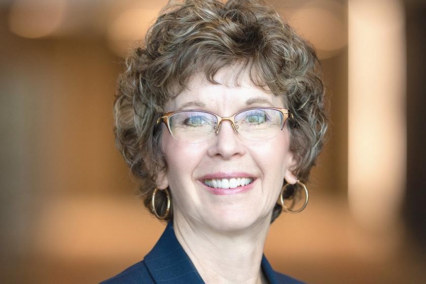 Judy McReynoldsChairman, President and CEO at ArcBest