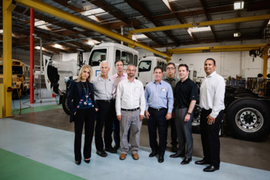 Meritor Invests in Electrification Technology Provider TransPower