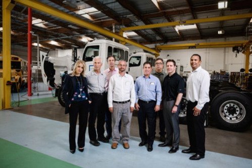 Meritor has announced an additional strategic investment in TransPower, an electrification technologies provider for large commercial vehicles, to support future growth.