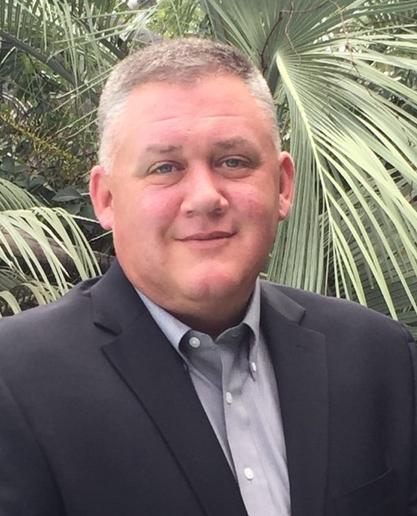 Mike Jones,Jost International director of aftermarket business development. - Photo courtesy Jost International