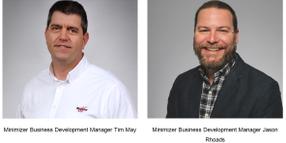 Minimizer Creates Business Development Manager Position