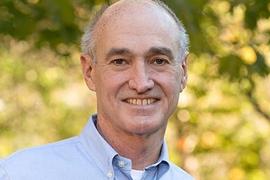 Kinedyne's Sales and Marketing VP Wolford Dies