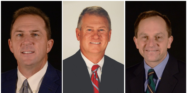 Old Dominion named three new members of its executive leadership team responsible for sales,...
