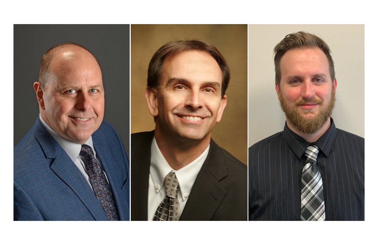 P.S.I. Strengthens Organization with New Appointments