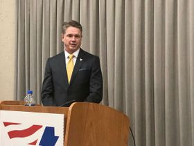 Randy Guillot Elected ATA Chairman