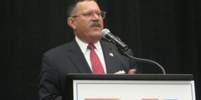 Ray Martinez Stepping Down as FMCSA Chief