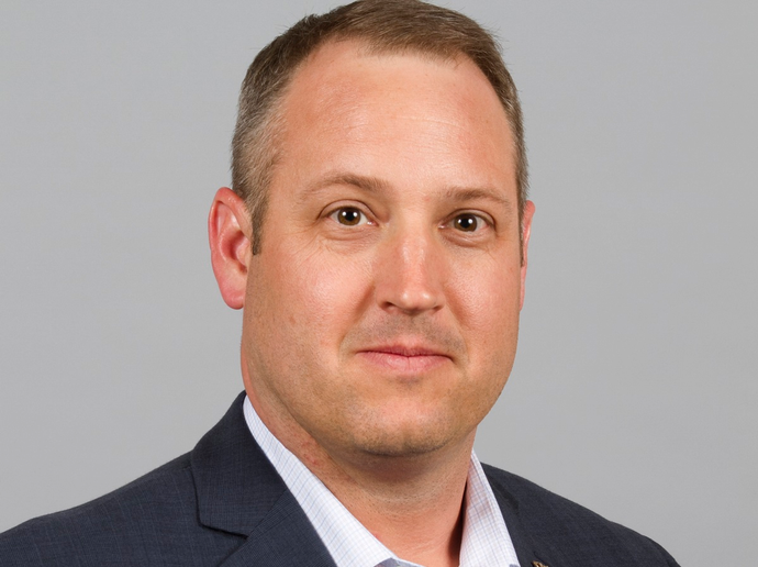 Rich Mohr was appointed the vice president and chief technology officer for Ryder Fleet Management Solutions. - Photo courtesy Ryder System