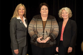 Ryder System Director Named 2019 Influential Woman in Trucking