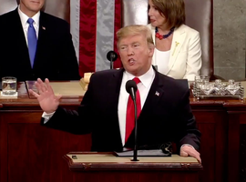 President Trump called for infrastructure investment in the 2019 State of the Union address, but the speech was short on details.