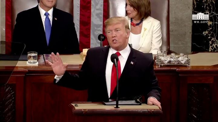 President Trump briefly called for infrastructure investment in the 2019 State of the Union address, but the speech was short on details.