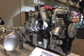 Peterbilt Details MX-13 Engine Option Upgrades