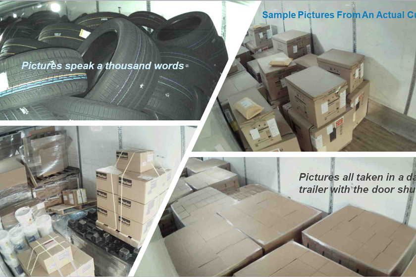 The availability of clear images along with volumetric data is designed to help customers...