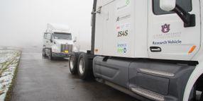 Closing The Gap: Legislatures Urged to Address Truck Platooning Laws