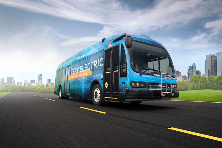 Proterra Energy services are designed to enable turnkey delivery of a complete energy ecosystem for heavy-duty electric fleets, including design, build, financing, operations, maintenance and energy optimization.