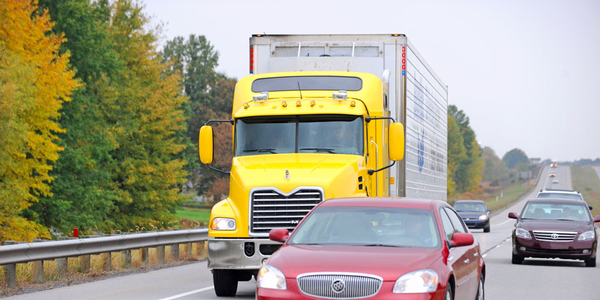 While the study focused on advanced semi-automated safety systems in passenger vehicles, it...
