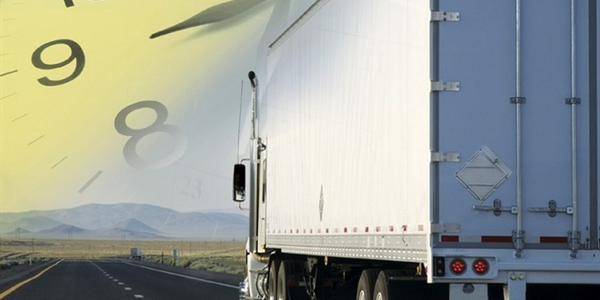 The Teamsters union is challenging the FMCSA's decision to preempt California's rest and meal...
