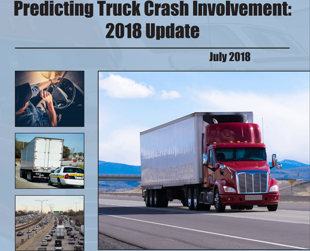 ATRI has updated its Crash Predictor Model to include info on driver gender and age.  - Screenshot via ATRI