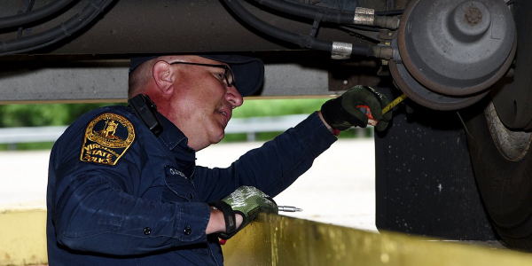 This year's CVSA Brake Safety Week takes place from September 15-22 and will have a specific...