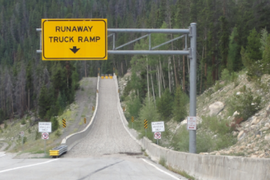 Colorado DOT Partners with Drivewyze and PrePass to Improve Mountain Driving Safety