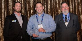 Boyle Transportation's Lasko Named HDT's Safety and Compliance Honoree
