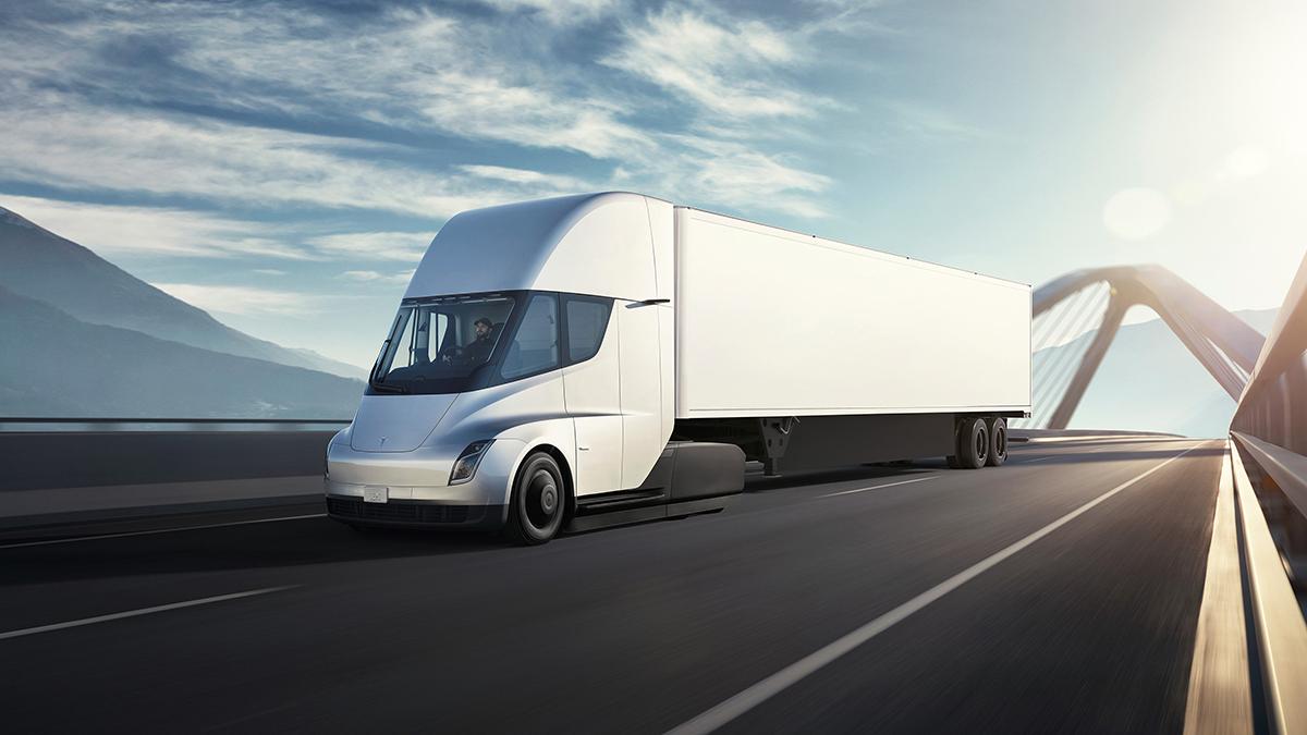 Are Fleets Heading Toward Electric Trucks?