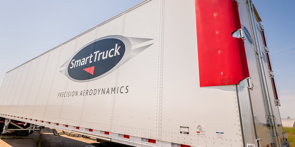 Transtex says SmartTruck's TopKit is a good addition to its lineup of aerodynamic products.